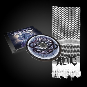 Pre-Order: Casuistry + Shemagh Bundle