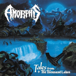 Tales from the Thousand Lakes Reissue