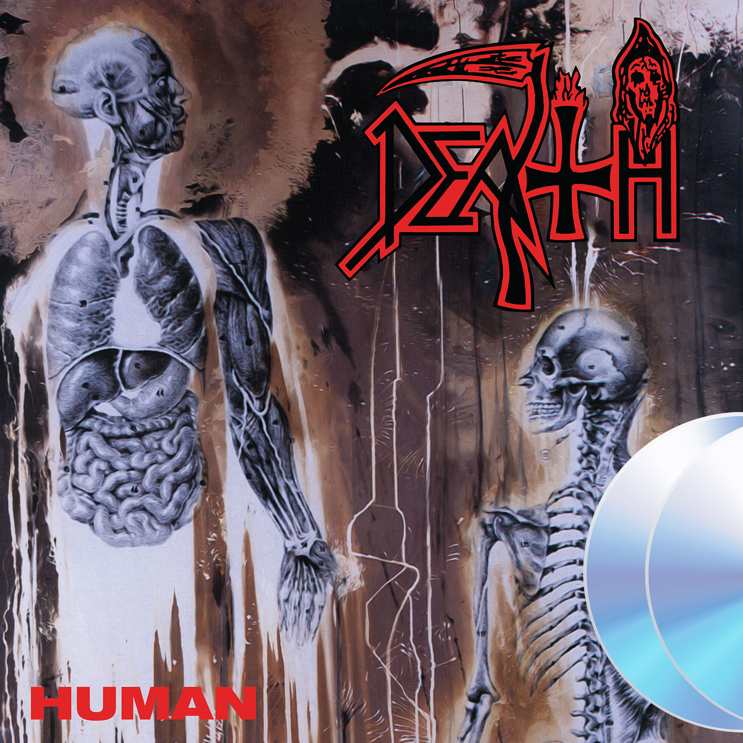 Death Relapse Records