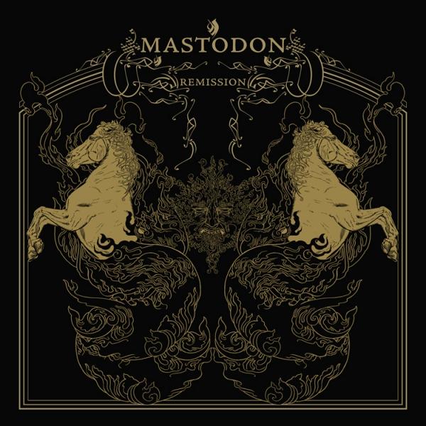 Mastodon Quot Remission Deluxe Reissue Boxset Quot 2x12 Quot Relapse