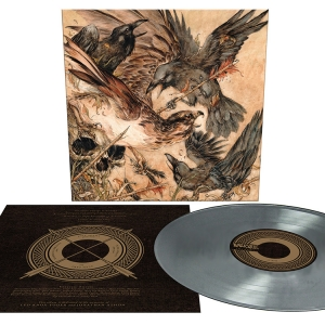 Shadows *25th Anniv. Silver* LTD to 250 Mailorder Exclusive