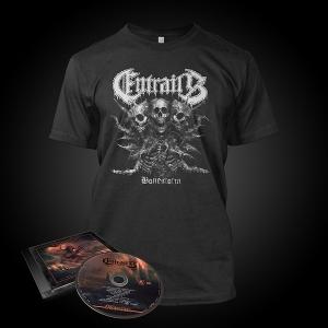 Pre-Order: Obliteration CD + Tee Bundle