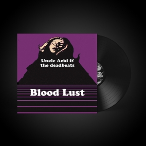 Blood Lust (180g Vinyl)