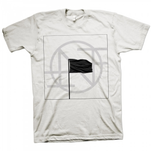 Black Flag T Shirt