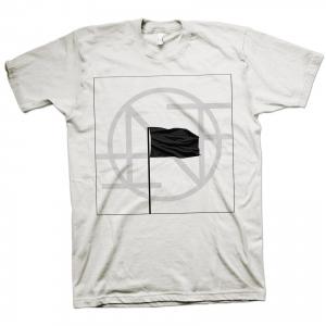 Black Flag T Shirt