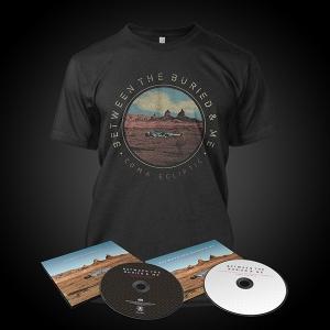 Pre-Order: Coma Ecliptic CD/DVD + Floating Bundle