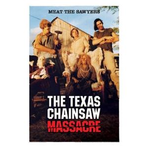 Meat The Sawyers
