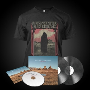 Pre-Order: Coma Ecliptic 2xLP/DVD + Cloaked Bundle
