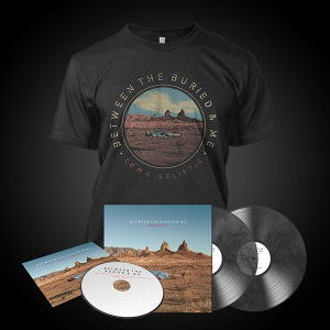 Pre-Order: Coma Ecliptic 2xLP/DVD + Floating Bundle