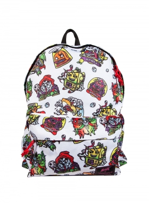 Brisk Backpack