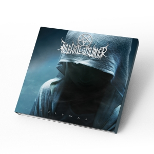 Holy War Digipak