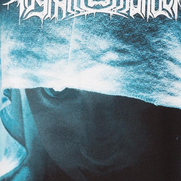 Thy Art Is Murder Quot Album Cover Quot T Shirt Indiemerchstore