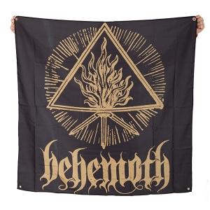 Gold Sigil Flag