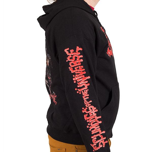 Gwar hoodie