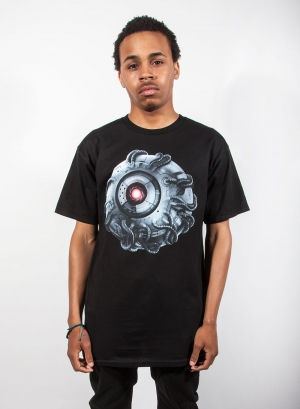 Mecha Keep Watch S/S Tee