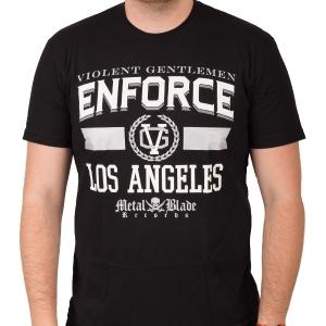 Violent Gentlemen - Los Angeles