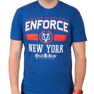 Violent Gentlemen - New York