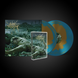 Pre-Order: The Anthropocene Extinction - 2LP/CS