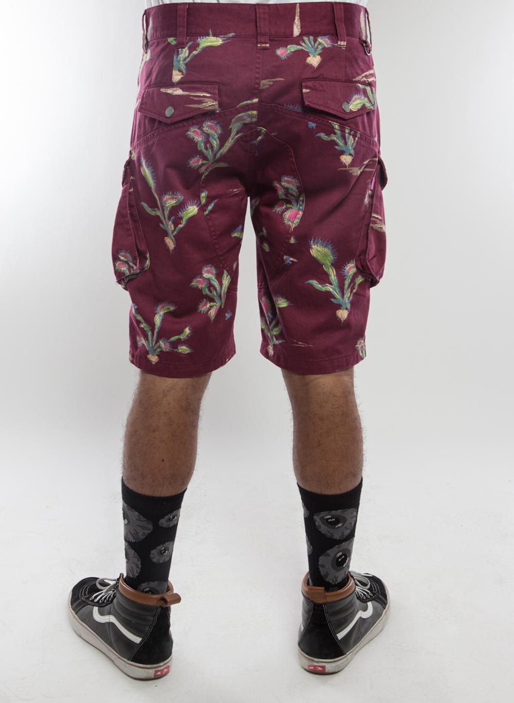 Carnivore Shorts