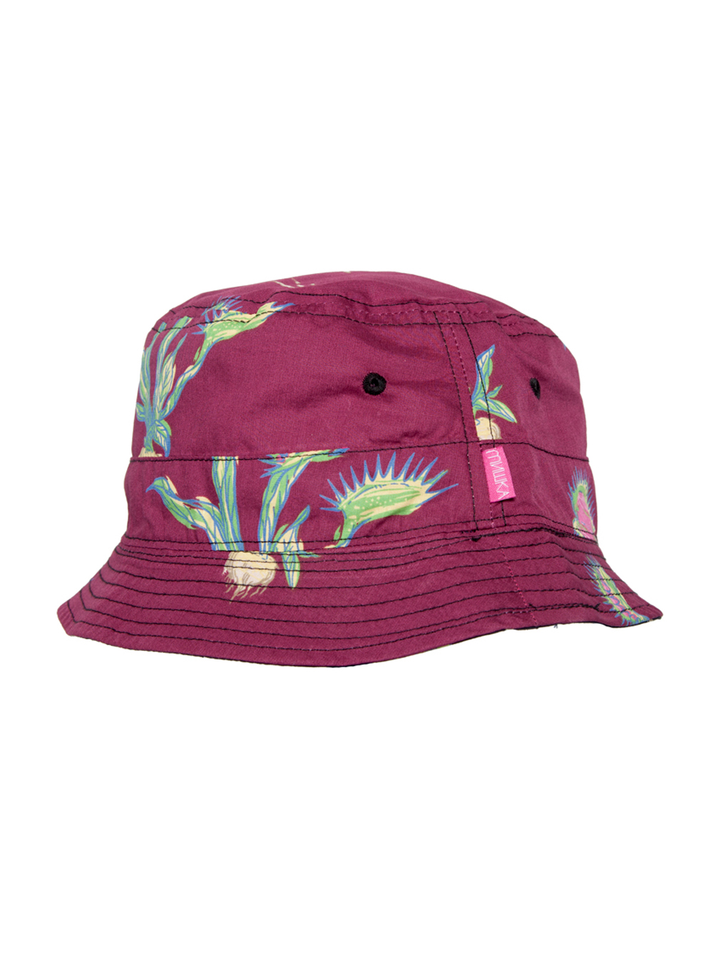 Carnivore Reversible Bucket Hat