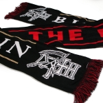 Reversible Soccer Scarf