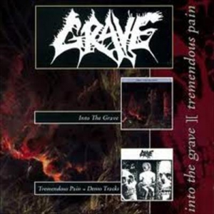 Into The Grave/Tremendous Pain (Reissue)