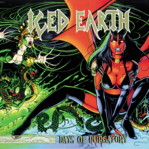 Days Of Purgatory (2CD)