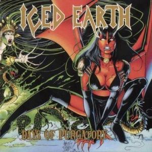 Days Of Purgatory (Mini LP 2CD Reissue)