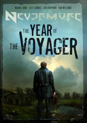 The Year Of The Voyager (2DVD)