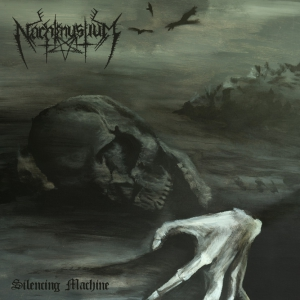 Silencing Machine (Digipak)