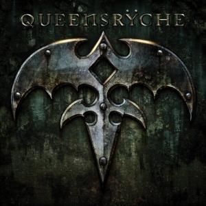 Queensryche (LP) (Black)