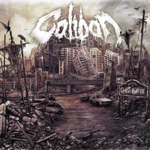 Ghost Empire (CD/DVD)