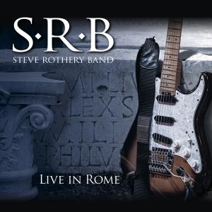 Live In Rome (2CD/DVD) (Digipak)