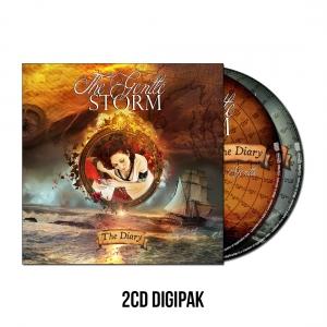 The Diary (2CD) (Digipak)
