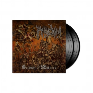 Sermon Of Mockery (2 LP) (Black)