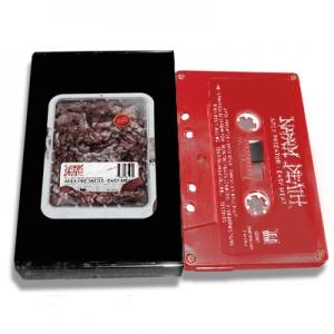 Apex Predator - Easy Meat (Ltd. Ed. Red Cassette)