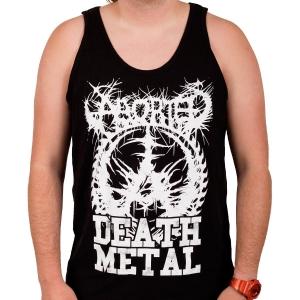 Death Metal Unisex