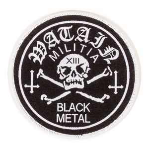 Militia Black Metal