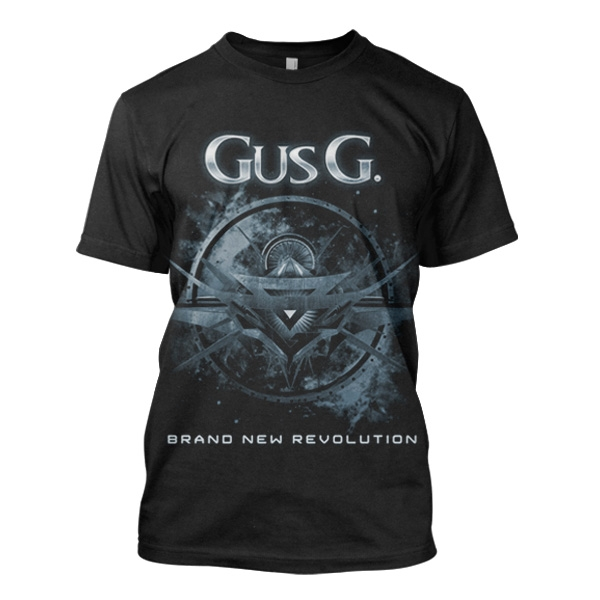 New Revolution Bundle