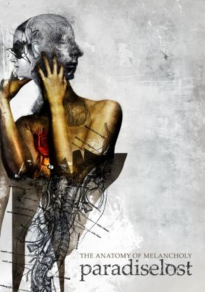 The Anatomy Of Melancholy (2DVD/2CD Import Digi)