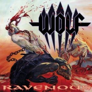 Ravenous (Import)