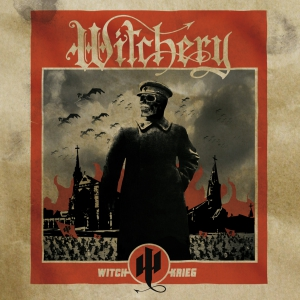 Witchkrieg (ltd. ed. digi)