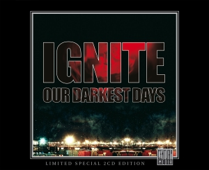 Our Darkest Days (Import)