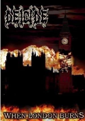 When London Burns (DVD)