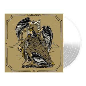 IV Empires Collapse (LP) (White)
