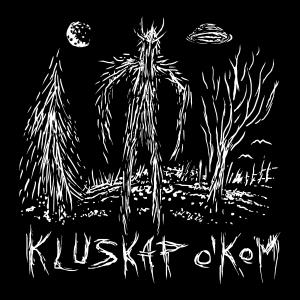 "Kluskap O' Kom (7"" vinyl) (Grey)"