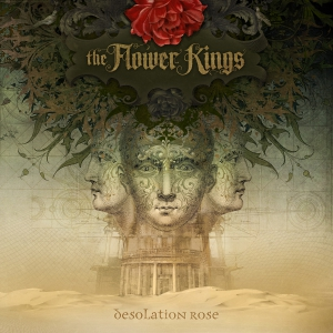 Desolation Rose (double vinyl + 2CD)