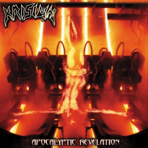 Apocalyptic Revelation (vinyl - clear)