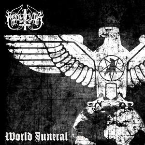 World Funeral (Reissue + Bonus) (Silver Vinyl)