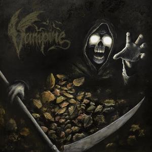 Vampire (Clear Vinyl)